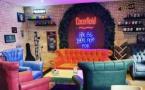 Un café inspiré par la série Friends ouvre à Casablanca