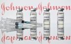 L'Afrique du Sud retire 2 millions de vaccins Johnson & Johnson