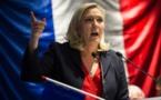 Incitation à la haine des mineurs isolés: Le Pen visée par une plainte