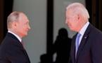 Sommet Biden-Poutine : la Chine en arrière-plan