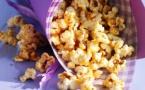 Recettes des pop-corn
