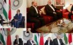 Palestine/Sahara, le soutien, cela marche dans les deux sens, mais…
