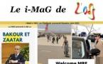 Parution de L'ODJ i-MaG Juin 2021