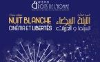 «La Nuit blanche du cinéma» : la 10ème édition sera en format hybride