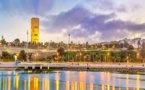 Rabat change et embellit tous les jours davantage