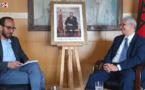 Elections 2021 Nizar Baraka : « Le Maroc a besoin de mesures pour rétablir la confiance et redynamiser l'investissement »