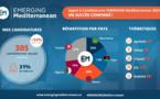 Startup : EMERGING Mediterranean, un succès incontestable