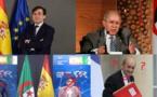 En 48 heures, changement à la tête des diplomaties algérienne et espagnole…