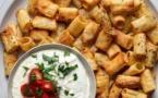La recette des Pasta-Chips qui cartonne sur Tiktok