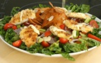 Salade fraîcheur pour l'été