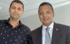 """Abdelbassat Hajoui, invité de l'émission """"Entre nous, on se dit tout"""""""