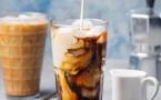 Pour les amateurs du café : Voici deux recettes du café glacé
