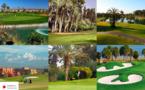La Fédération Royale Marocaine de Golf : 6735 golfeurs licenciés en 2019