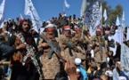 Les Talibans aux portes de Kaboul