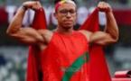 Paralympics : Une médaille d'or pour le marocain Abdeslam Hili