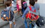 Rentrée scolaire : Voici  le poids idéal du cartable de votre enfant