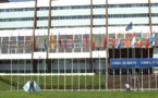 Les élections observées par l'APCE du Conseil de l'Europe