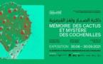 """""""Mémoire des Cactus et Mystère des Cochenilles"""""""