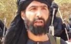 Mort d'Abou Walid al-Sahraoui