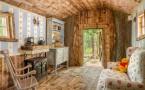 La Cabane de Winnie l'Ourson est disponible pour location sur Airbnb