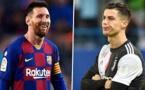 Un marché de transfert chaud : Messi et Christiano !