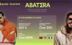 ABATERA : Spotify célèbre les rappeurs marocains