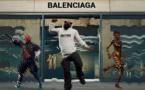 Fortnite collabore avec la marque de vêtement Balenciaga