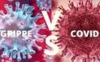 Test pour distinguer la grippe de la Covid 19 : Quel intérêt scientifique ?