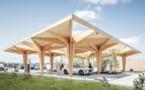 Un nouveau concours de conception architecturale