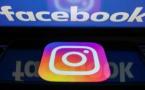"""Facebook met en pause son nouveau projet """" Instagram Kids """""""