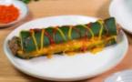 Healthy : essayez ce hot-dog...à la courgette !