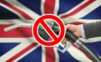 Royaume-Uni : Panne sèche
