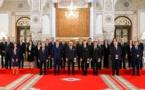 Après la passation des pouvoirs, les nouveaux ministres entrent en fonction