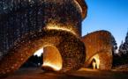 Pavillon Bambou