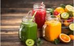 Perte du poids : Recettes des jus détox pour maigrir rapidement