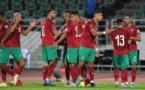Mondial 2022: La chaine sportive SNRT retransmettra la match Maroc-Guiné Conakry