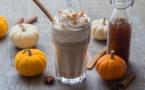 La recette du Pumpkin Spice Latte parfait pour cette saison