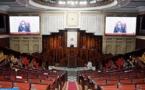 Election des membres du Bureau et des présidents des commissions permanentes