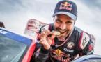 Rallye du Maroc: Pour la 6e fois... Nasser Al-Attiyah s'impose