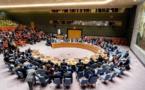ONU: Le Conseil de Sécurité se réunit pour examiner la question du Sahara