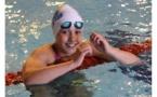 Championnat d'Afrique de natation: une 7e médaille pour le Maroc