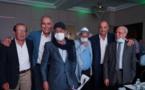 Raja : Salaheddine Mezouar fait son retour pour soutenir Khelfaoui