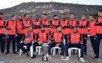 Coupe El Amir Fayçal  de Handball  :  Le Maroc représenté par le Raja d'Agadir