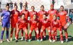 Amical: la sélection marocaine féminine bat l'Atlético
