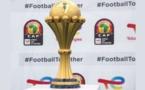 Le trophée de la Coupe d'Afrique des Nations (CAN).