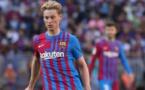 Barça : De Jong pisté par Man City et le Bayern ?
