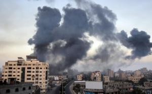 Gaza, le jour d'après