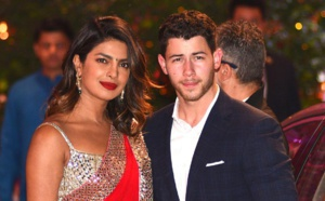 Priyanka Chopra et Nick Jonas lèvent un million de dollars pour l'Inde