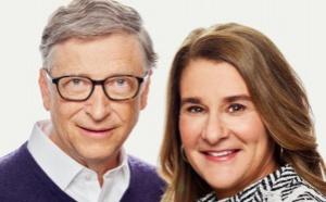 Le divorce de Bill Gates serait relié à une relation avec une employée