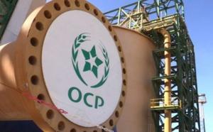 OCP : Une nouvelle émission obligataire de 1,5 milliard USD